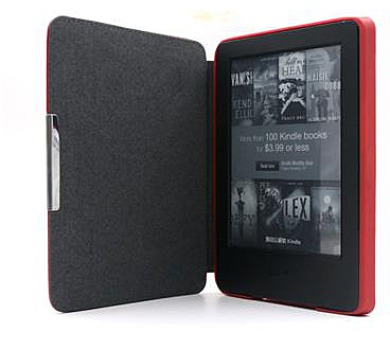 C-TECH PROTECT pouzdro pro Amazon Kindle 6 TOUCH