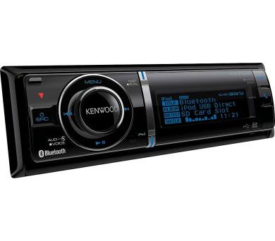 Kenwood KDC-BT92SD + DOPRAVA ZDARMA