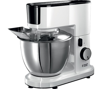 Russell Hobbs Aura kuchyňský robot 20355-56 + DOPRAVA ZDARMA