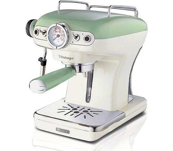 Ariete Vintage Espresso kávovar + DOPRAVA ZDARMA
