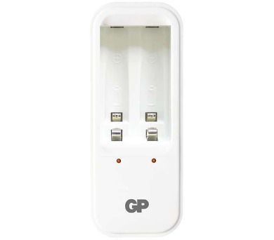 GP nabíječka baterií PB410