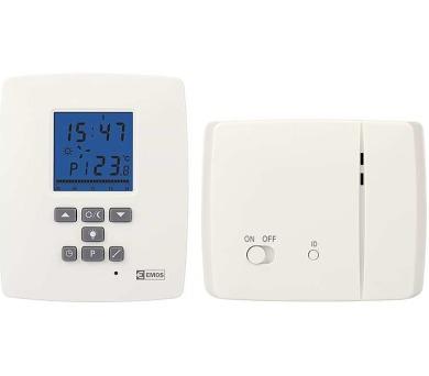 Pokojový bezdrátový termostat T15RF + DOPRAVA ZDARMA