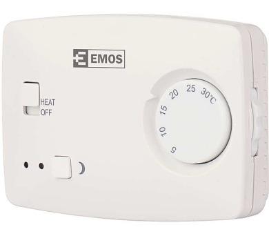 Pokojový termostat T 3 + DOPRAVA ZDARMA