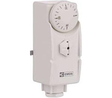 Příložný termostat T80 + DOPRAVA ZDARMA