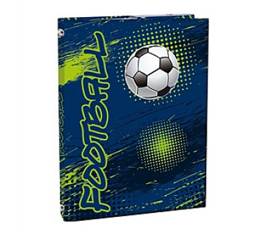 Stil A4 s klopou Football 2