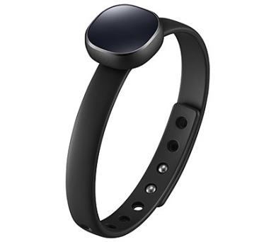 Samsung Smart Charm - černý/modrý