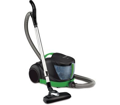 Polti Forzaspira LECOLOGICO Allergy_Turbo vysavač s vodním filtrem + DOPRAVA ZDARMA