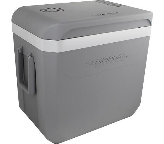 Campingaz Powerbox Plus 36L - šedá + DOPRAVA ZDARMA