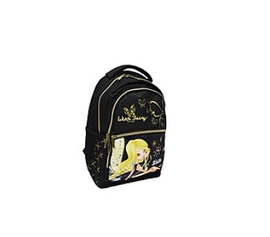 Batoh školní P + P Karton studentský Winx Fairy