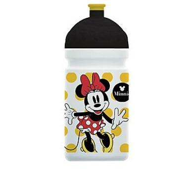 Láhev na pití P + P Karton Minnie