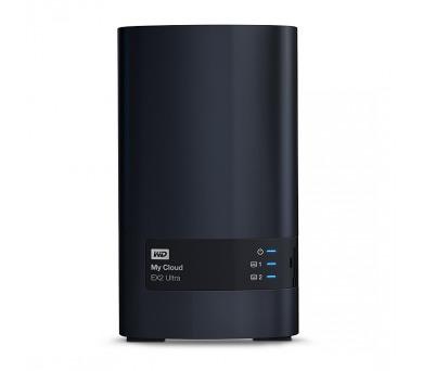 Datové úložiště (NAS) 3.5'' Western Digital My Cloud EX2 Ultra