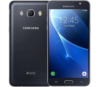 Samsung Galaxy J5 2016 (J510F) Dual SIM - černý