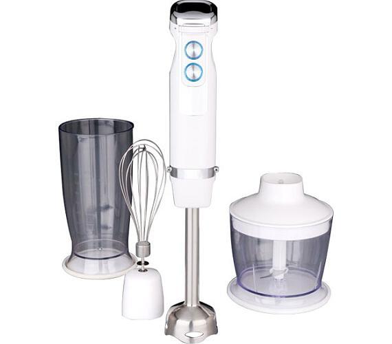 Gastroback 40974-Profi tyčový mixer z nerez oceli,10 rychlostí + DOPRAVA ZDARMA