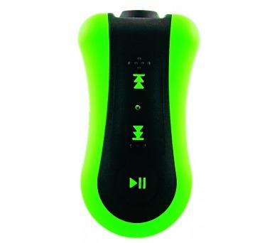 MANTA MP3268G- MP3 přehrávač sportovní