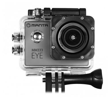 MANTA MM333 - Sportovní outdoorová kamera