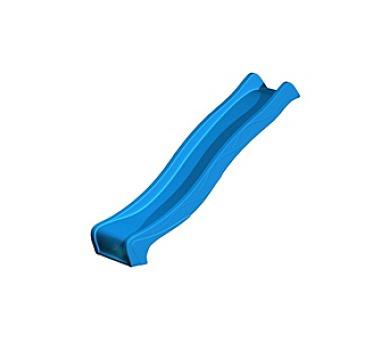 CUBS s přípojkou na vodu 2,20 m - modrá