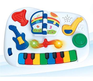 Hudební nástroje BamBam