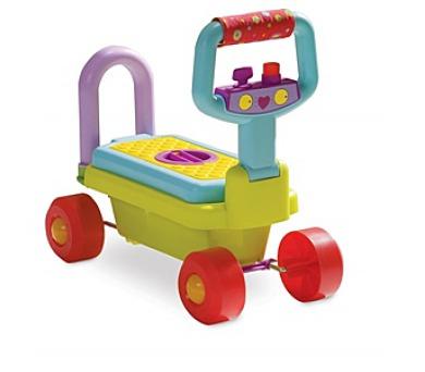 Vozítko Taf Toys 4 v 1