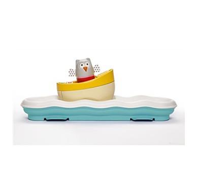 Hudební hračka Taf Toys Hrací loď
