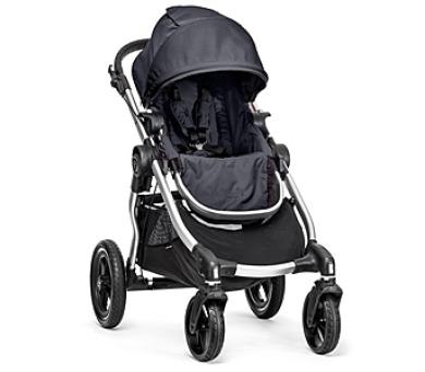 Kočárek sportovní Baby Jogger CITY SELECT 2016 Titanium