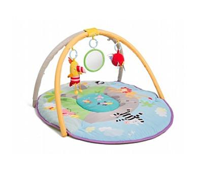 Hrací deka Taf Toys s hrazdou Džungle