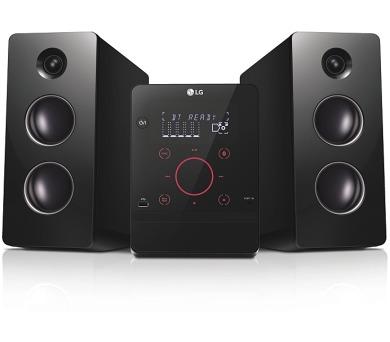 Mikro Hi-Fi systémy LG CM2760