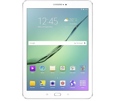 "Samsung Galaxy Tab S2 VE 9.7 Wi-Fi 32 GB (SM-813) 9.7"""