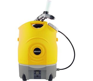 Helpmation přenosná tlaková myčka GFS-C1 + DOPRAVA ZDARMA