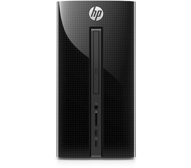 Počítač HP 460-p010nc i3-6100T
