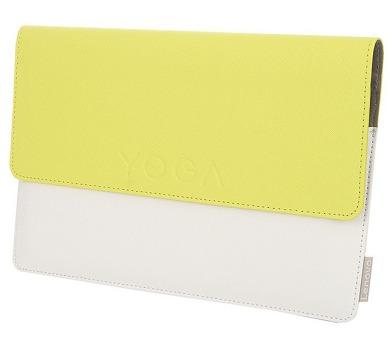 "Lenovo Sleeve pro Yoga 3 10"" - žluté"