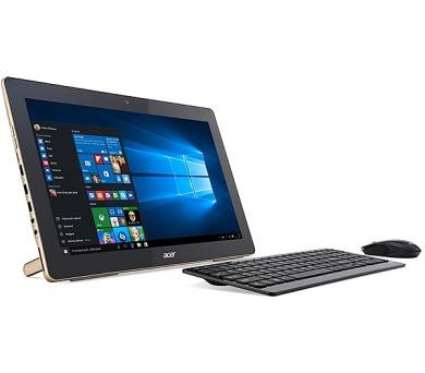 """One Acer Aspire Z3-700 17.3"""",dotykový Pentium N3700"""