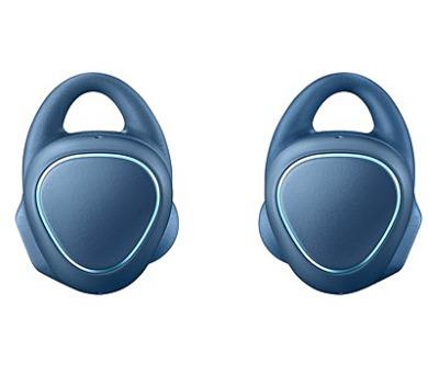 Samsung Gear IconX - modrý