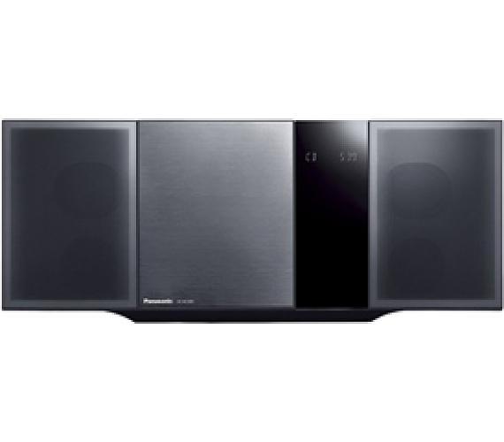 Panasonic SC-HC395EG-K