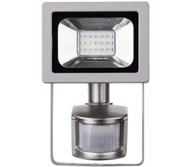 LED reflektor PROFI s pohybovým čidlem + DOPRAVA ZDARMA