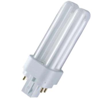 OSRAM DULUX D/E 26W 830 cm teplá bílá