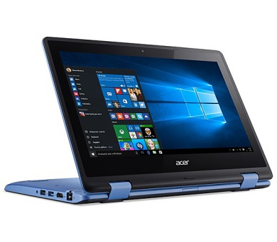Acer Aspire R11 (R3-131T-P9GS) Pentium N3710