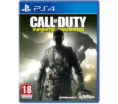 Activision PlayStation 4 Call of Duty: Infinite Warfare