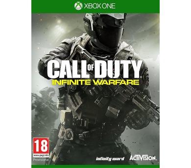 Activision Xbox One Call of Duty: Infinite Warfare