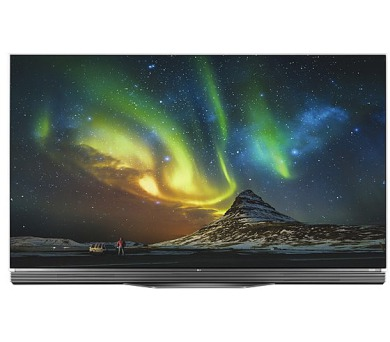 LG OLED65E6V + DOPRAVA ZDARMA