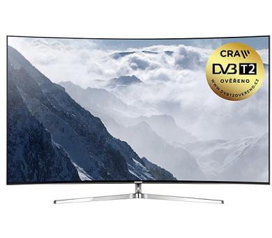Samsung UE78KS9502 + ZÁRUKA 10 LET na vypálení pixelů! + DOPRAVA ZDARMA