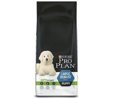 Granule Purina Pro Plan LARGE PUPPY Robust 12 kg