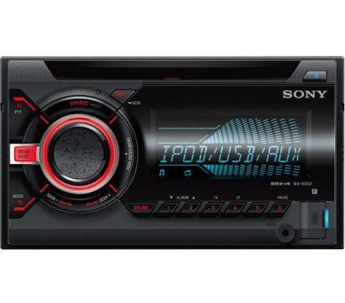 SONY WX800UI + DOPRAVA ZDARMA