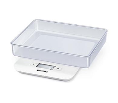 Kuchyňská váha Soenhle Compact