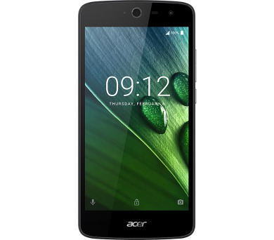 Liquid ZEST SS LTE 16/2GB Black Acer + DOPRAVA ZDARMA