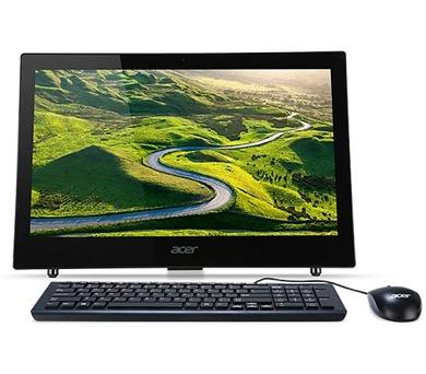 "One Acer Aspire Z1-602 18.5"",Celeron J3060"
