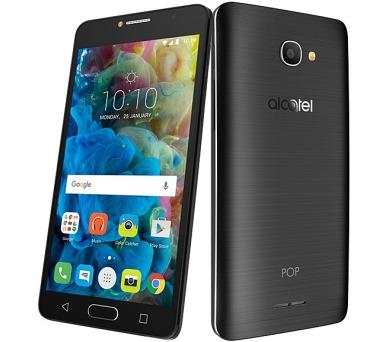 Mobilní telefon ALCATEL POP 4S 5095K - šedý