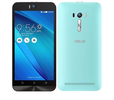 Asus ZenFone Selfie 32 GB ZD551KL - modrý