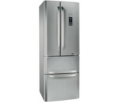 Chladnička 4dv. E4DG AAA X 03