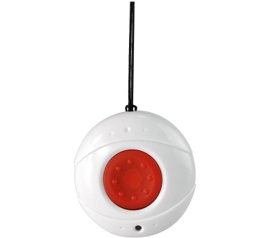 iGET SECURITY M3P7 - bezdrátové SOS tlačítko