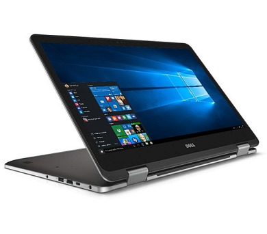 Dell Inspiron 17z 7000 (7778) Touch i5-6200U